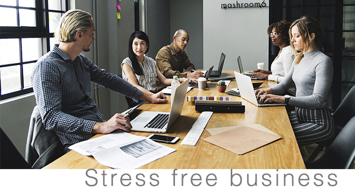 stressfree business