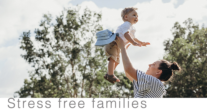 stressfree families